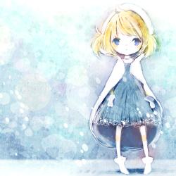 いつわりの召喚姫